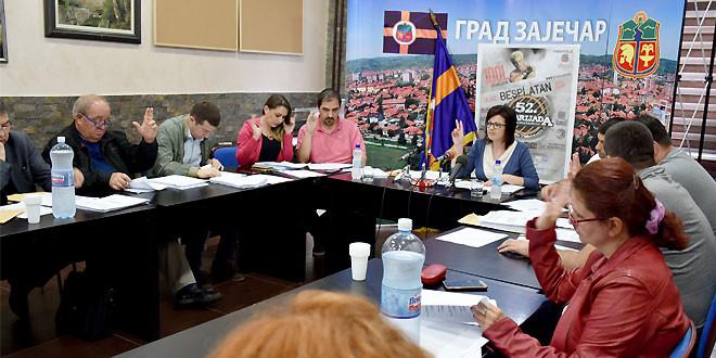 Grad Zaječar konačno dobija planove generalne regulacije