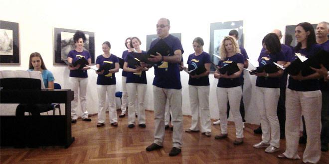 U galeriji Narodnog muzeja u Zaječaru povodom Svetskog dana muzike MOKRANJAC MEĐU SLIKAMA