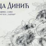 Izložba slikarke Milice Dinić u zaječarskom muzeju do 2. jula