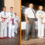Održan Vidovdanski karate turnir u Zvezdanu -Evo ko su najuspešniji