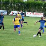 Fudbal – Zaječarska okružna liga: RADNIČKI SUSTIGAO OFK 019