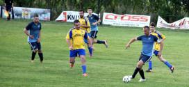 Fudbal: Zaječarska okružna liga -STRELCI SE RASPUCALI