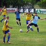 Fudbal – Zaječarska okružna liga: FAVORITI SLAVILI