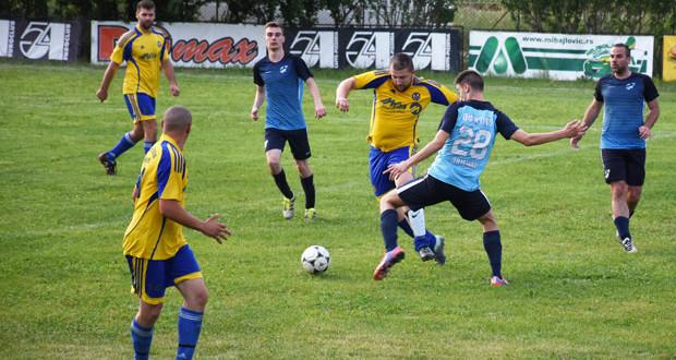 Fudbal – Zaječarska okružna liga: ISTA META, ISTO RASTOJANJE