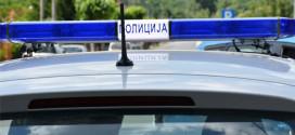 Uhapšen vozač koji je kolima UDARIO BICIKLISTU I POBEGAO