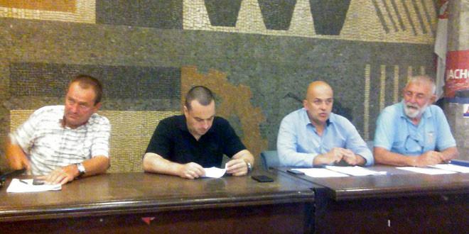 Održana Skupština Fudbalskog saveza Zaječarskog okruga -MOGLO DA BUDE I GORE