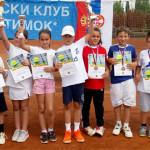 Mladi teniseri As Timok-a osvojili PRVA MESTA!