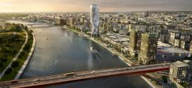 Belgrade Waterfront predstavlja projekte u Negotinu