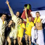 """Završeno takmičenje """"City games"""": ZAJEČARCI ČETVRTI U SRBIJI"""