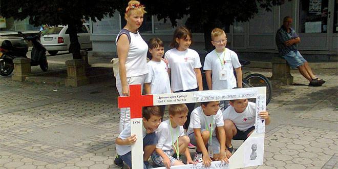 Svetski dan borbe protiv trgovine ljudima obeležen i u Zaječaru