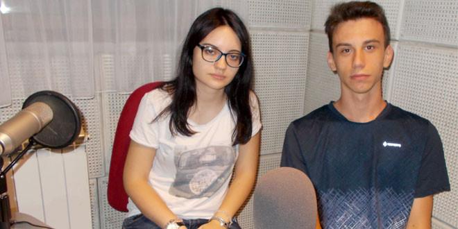 Zaječarski srednjoškolci učesnici ERASMUS OMLADINSKOG KAMPA u Donjem Milanovcu