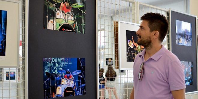 Održan Drum Dum Fest 008 -Svoje umeće pokazali i polaznici Škole bubnjeva Trajković iz Zaječara