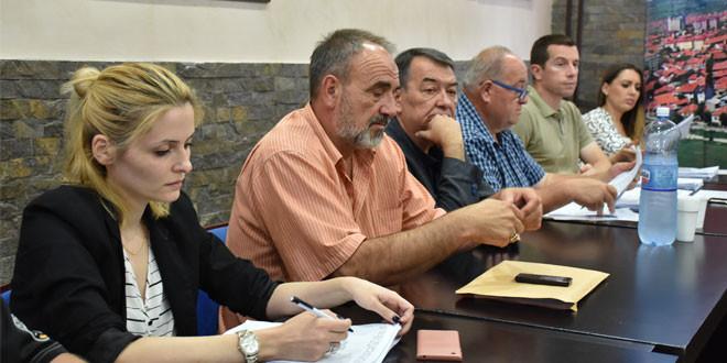 Zaječar: Održana sednica Gradskog veća -Budžet uvećan za 194 miliona dinara