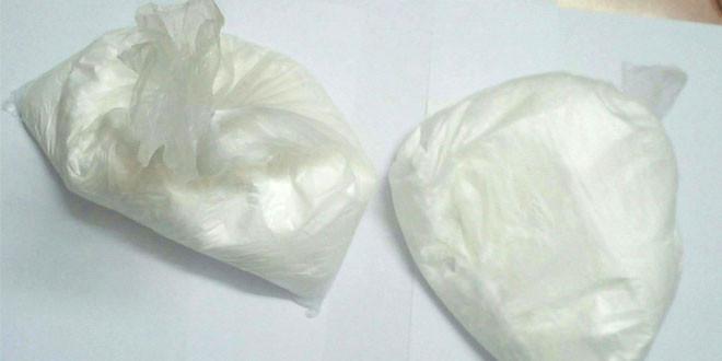 Zaječar: Policija pronašla dva paketa spida u rukavici dukserice