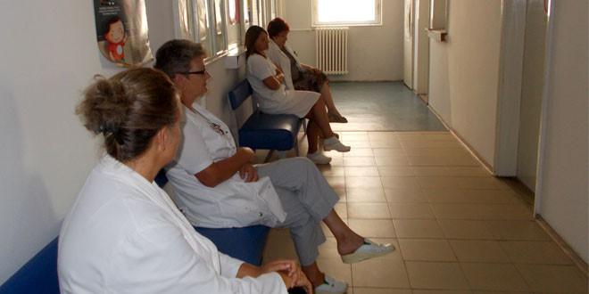 """U Zavodu za javno zdravlje """"Timok"""" u Zaječaru organizovani preventivni ginekološki pregledi"""
