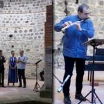 KAMP KLASIČNE MUZIKE: Održan KONCERT POD ZVEZDAMA na Feliks Romulijani (FOTO)