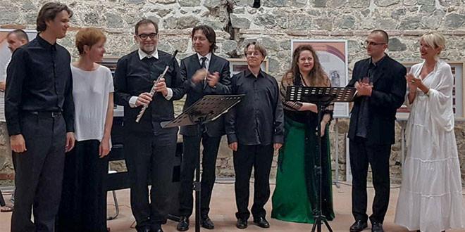 "POČINJE KAMP KLASIČNE MUZIKE: Danas i sutra nastava klasične muzike, 16. avgusta ""KONCERT POD ZVEZDAMA"""