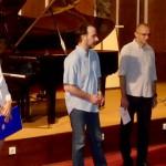 Zaječar: Održan peti Kamp klasične muzike