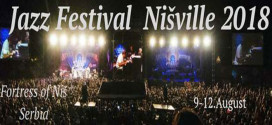 Ovogodišnji Nišville jazz festival oborio sve rekorde
