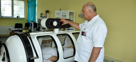 "Kapaciteti Specijalne bolnice ""Gamzigrad"" tokom letnjih meseci popunjeni 98 odsto (FOTO+VIDEO)"