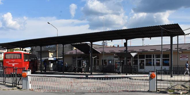 """ZAJEČAR: STARA AUTOBUSKA STANICA 1. OKTOBRA PRESTAJE SA RADOM -Svi polasci u međugradskom saobraćaju sa stanice """"Nikolić prevoz"""""""