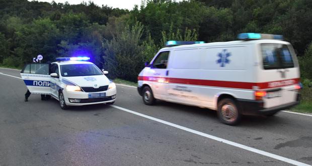 U teškom udesu na auto-putu Niš–Beograd učestvovao automobil zaječarskih registarskih oznaka, dvoje poginulo