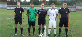 FUDBAL: ZONA ISTOK – Četvrta pobeda Timokovaca u novoj sezoni  TIMOK 1919 – MAJDANPEK 2 : 0 ( 1 : 0 )