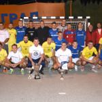 NIGHT CLUB 54 pobednik prvog KUPA GRADA ZAJEČARA u malom fudbalu! Talijan: Pehar došao u prave ruke