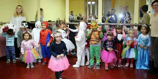 Dečiji centar u Zaječaru obeležava Dečiju nedelju: DVE PREDSTAVE I DRUŽENJE NAUČNICA SA UČENICIMA