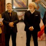 """Zaječar: Otvorena izložba dela Miloša Šobajića iz kolekcije Umetničke galerije """"Radionica duše"""""""