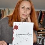"""""""NA FRONTU I U POZADINI"""" promovisana knjiga u zaječarskoj biblioteci"""