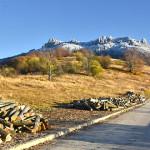 Danas do 16 stepeni, od ponedeljka susnežica, na planinama SNEG!