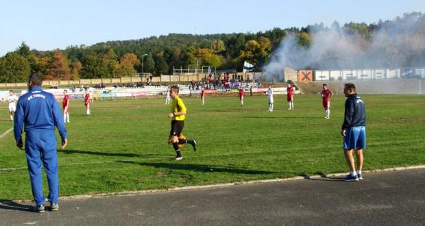 "Fudbal – Zona ""Istok"": TIMOČANIN SIGURAN"