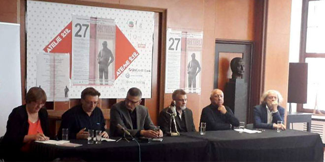 Zaječar će od 14. do 22. oktobra biti PRESTONICA KULTURE: Zoranove dane otvaraju glumci zaječarskog pozorišta (VIDEO)