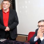 Radoslav Zelenović održao predavanje o kulturnim dobrima kao neobnovljivim resursima