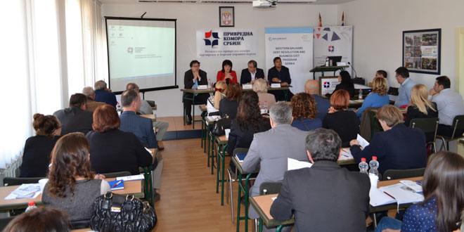Održan sastanak Parlamenta privrednika: Kako održati vitalnost kompanije i konsolidovati poslovanje