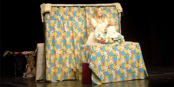 """Predstava za decu """"Uspavana lepotica"""" u zaječarskom pozorištu"""