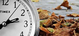 EU UKINULA POMERANJE KAZALJKI -Evo koje vreme će nam ostati (verovatno)