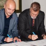 Potpisan protokol o dugoročnoj saradnji između zaječarskog i prištinskog pozorišta