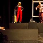Odličan komad, sjajna režija, izvanredna gluma… Predstava BIZARNO oduševila zaječarsku publiku