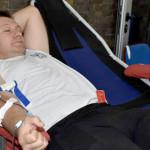 SPASITE NEČIJI ŽIVOT: Akcija dobrovoljnog davanja krvi 12. decembra u Zaječaru