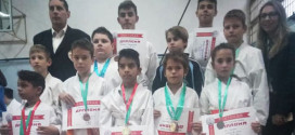 "Karate: Održano Prvenstvo Timočke krajne -Prvo mesto za Gradski karate klub ""Zaječar"""