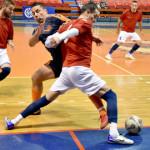 Futsaleri Timoka bolji od Nišlija