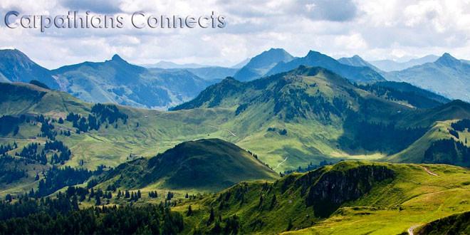 "Finalna konferencija povodom realizacije projekta ""Carpathians Connects"""