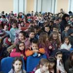 Svetski dan prava deteta obeležen i u Zaječaru: U GRADSKOJ UPRAVI PRIREĐEN PRIJEM ZA PRVAKE