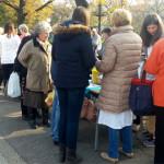 U Zaječaru obeležen Svetski dan dijabetesa -Dr Đorđević: Važno je na vreme prepoznati simptome bolesti