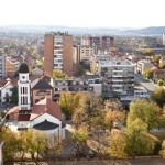 Vikend na istoku Srbije oblačan i suv