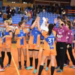 Superliga rukometašica  SUBOTA OD 19 – DERBI SA BOROM