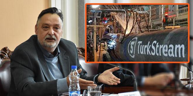 Između 2.500 i 3.000 radnika u Zaječaru tokom gradnje Turskog toka