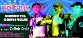 """Potrošite slobodno vreme na kvalitetan način – Satiričan kabare u stend up formi """"Brevrovizija"""" u Zaječaru"""